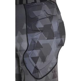 Amplifi Cortex Polymer Beskyttelsesshorts, black